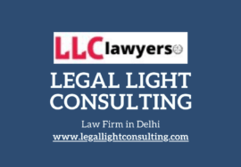 Legal light consulting