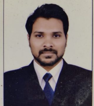 Advocate Rahul Choudhary legal light consulting