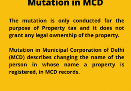 Mutation in MCD legal light consulting