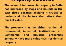 Property Valuation by legal light consulting